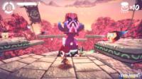 Análisis de Otem's Defiance para PC: Matriarcado mágico