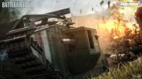 Imagen/captura de Battlefield 1 para PC
