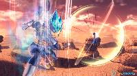 Imagen/captura de Dragon Ball Xenoverse 2 para PlayStation 4