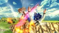 Imagen/captura de Dragon Ball Xenoverse 2 para Xbox One