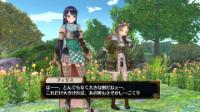 Imagen/captura de Atelier Firis: The Alchemist of the Mysterious Journey para PlayStation 4