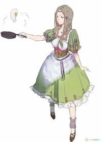 Imagen/captura de Atelier Firis: The Alchemist of the Mysterious Journey para PlayStation Vita