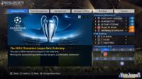 Imagen/captura de Pro Evolution Soccer 2017 para PlayStation 3