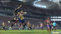 Imagen/captura de Pro Evolution Soccer 2017 para PC