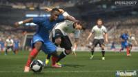 Imagen/captura de Pro Evolution Soccer 2017 para Xbox 360