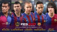 Leyendas del FC Barcelona