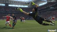 Imagen/captura de Pro Evolution Soccer 2017 para Xbox One