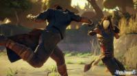 Análisis de Absolver para PS4: Be Water, My Friend