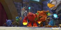 Imagen/captura de Skylanders Imaginators para Wii U