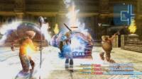 Avance de Final Fantasy XII: The Zodiac Age: Los otros caballeros del zodiaco