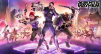 Imagen/captura de Agents of Mayhem para PlayStation 4