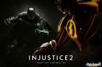 Avance de Injustice 2: Tollinas por la justicia