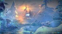Imagen/captura de Ori and the Will of the Wisps para PC