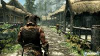 Análisis de The Elder Scrolls V: Skyrim Special Edition para XONE: Con las escamas relucientes