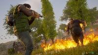 Imagen/captura de State of Decay 2 para Xbox One