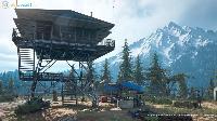 Imagen/captura de Days Gone para PlayStation 4