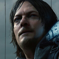 Imagen/captura de Death Stranding para PlayStation 4