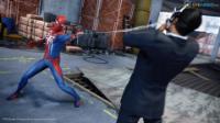 Avance de Spiderman (2018): Primeras impresiones en el E3