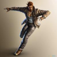 Imagen/captura de Tekken 7 para PC