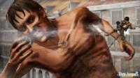 Análisis de A.O.T. Wings of Freedom para XONE: Acabaré con todos los Titanes