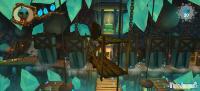 Imagen/captura de Ginger: Beyond the Crystal para Xbox One
