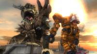 Análisis de Earth Defense Force 5 para PS4: Ni el Raid te va a ayudar contra estos bichos