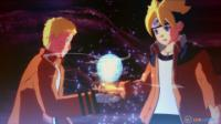 Imagen/captura de Naruto Shippuden: Ultimate Ninja Storm 4 Road to Boruto para PC