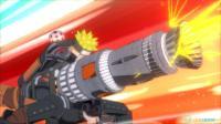 Imagen/captura de Naruto Shippuden: Ultimate Ninja Storm 4 Road to Boruto para PlayStation 4