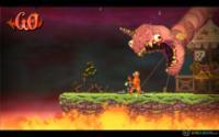 Imagen/captura de Nidhogg II para PC