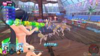 Imagen/captura de Senran Kagura: Peach Beach Splash para PlayStation 4