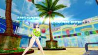 Análisis de Senran Kagura: Peach Beach Splash para PS4: Vacaciones pasadas por agua