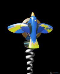 Imagen/captura de ARMS para Nintendo Switch