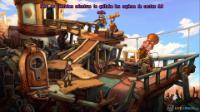Análisis de Deponia para PS4: La gran evasión