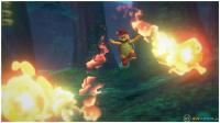 Imagen/captura de Super Mario Odyssey para Nintendo Switch
