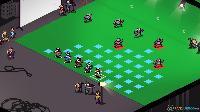 Imagen/captura de Chroma Squad para PlayStation 4