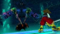 Imagen/captura de Kingdom Hearts HD 1.5 + 2.5 ReMix para PlayStation 4