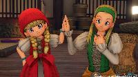 Imagen/captura de Dragon Quest XI S: Ecos de un pasado perdido - Edición Definitiva para Nintendo Switch