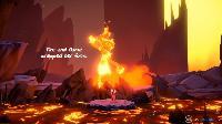 Imagen/captura de Lost Words: Beyond the Page para PC