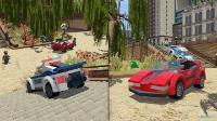 Análisis de Lego City Undercover para XONE: Juguetes policiales