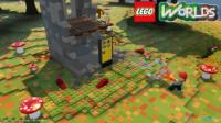 Análisis de LEGO Worlds para XONE: Maestros constructores