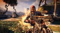 Análisis de Bulletstorm: Full Clip Edition para PS4: Dales con el látigo