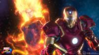Avance de Marvel vs. Capcom Infinite: La liga de las estrellas