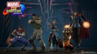 Imagen/captura de Marvel vs. Capcom Infinite para PC