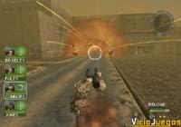 Imagen/captura de Conflict Desert Storm para GameCube