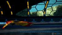 Avance de Wipeout Omega Collection: Adrenalina en vena