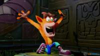 Avance de Crash Bandicoot N. Sane Trilogy: Crash anda nostálgico