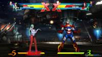 Análisis de Ultimate Marvel vs. Capcom 3 para XONE: Pelea entre hermanos