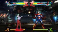 Imagen/captura de Ultimate Marvel vs. Capcom 3 para PC