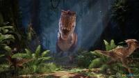 Análisis de ARK Park para PS4: El sueño de John Hammond