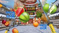 Imagen/captura de Fruit Ninja VR para PlayStation 4